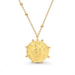 LUCY WILLIAMS BEADED COIN NECKLACE.jpg