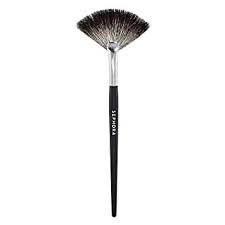 SEPHORA COLLECTION PRO Fan Brush #65