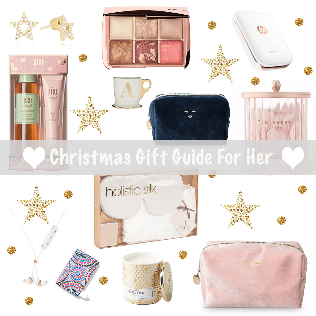 christmas gift guide for her 2017jpg