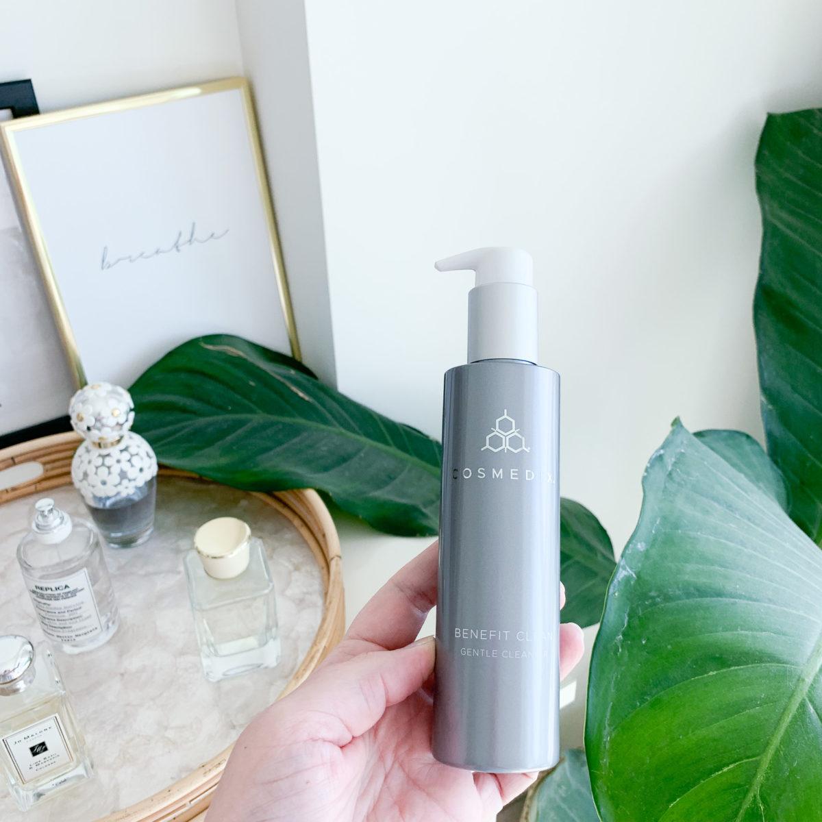 Cosmedix Benefit Clean Gentle Cleanser - Claire Baker