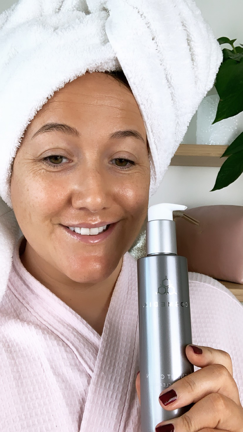 Benefit Clean Gentle Cleanser by cosmedix #5
