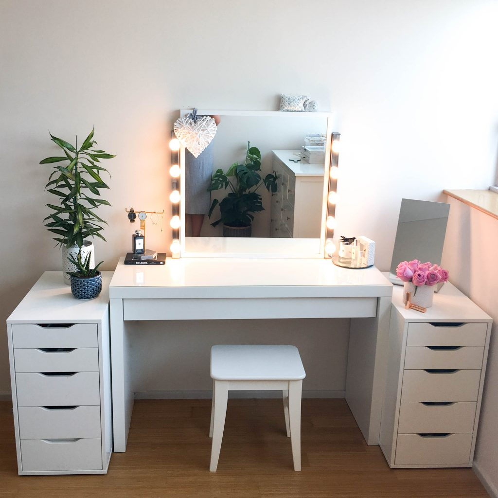 Dvtfk50 Dresser Vanity Table For Kid E2 80 99s Hausratversicherungkosten